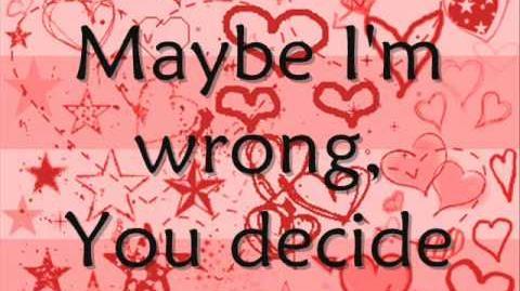 About You Now - Miranda Cosgrove ( Lyrics)