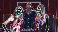 (Edited) Miranda, Kenan, and Victoria