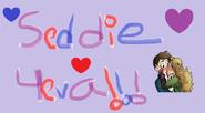 Seddie 4eva!!!
