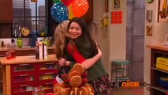 CarlySamhugonbirthdaymorning
