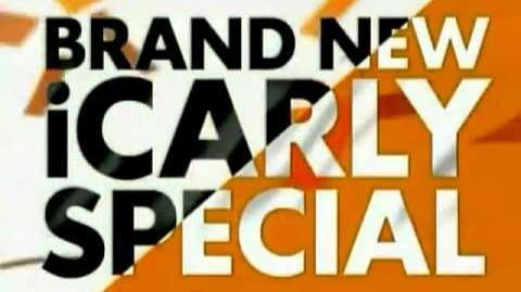 ICarly iDate Sam & Freddie 1e Promo