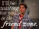 Friend Zone Freddie, by CreddieCupcake
