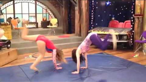 Video - ICarly Video! ...