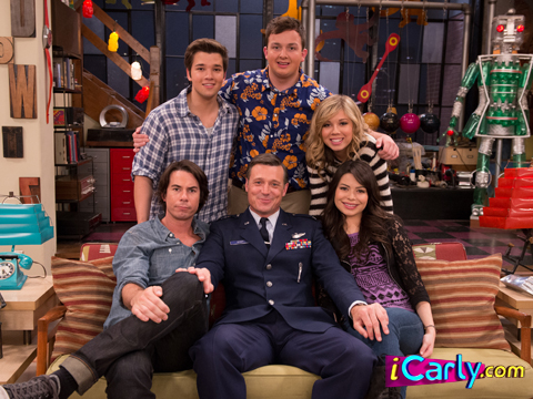 Icarly sam and freddie dating episode part 1