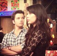 Miranda and Nathan