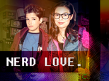 Nerd Love, by CreddieCupcake