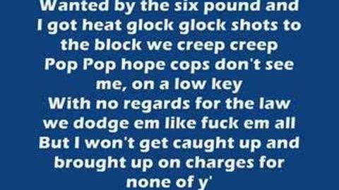 Chamillionaire - Ridin' Dirty With Lyrics