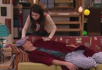 ICook (Spencer's Recovery)