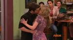 Seddie kiss 3