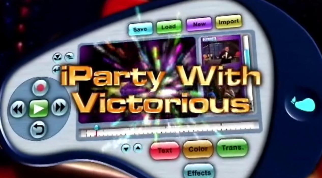 iparty with victorious icarly wiki fandom powered by wikia