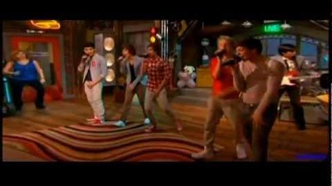 """""""iGo One Direction"""" - Official Promo 1"""