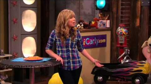 ICarly iGoodbye Gibby-Tonight Promo