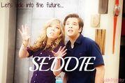 This is seddie edit