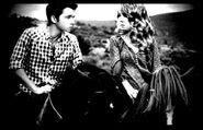 Seddie on Horses