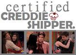 CERTIFIED CREDDIE SHIPPER OHYEAH