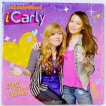 I carly 2