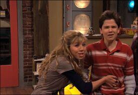 Icarly when did sam and freddie start hookup