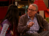 Granddad Shay