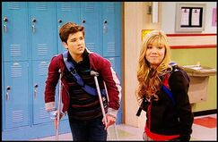 Seddie ISaved Your Life