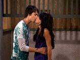 IStage an Intervention-Spencer and Sasha-Kiss