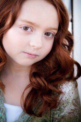 Piper Mackenzie Harris icarly
