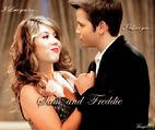 Sam & Freddie love