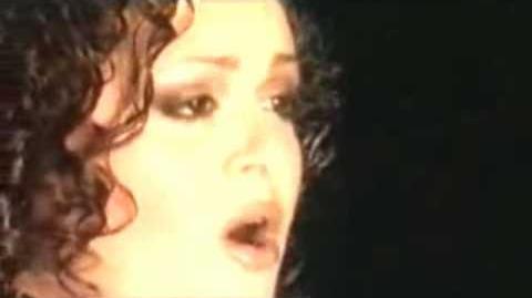 Chiara - Angel (lyrics)