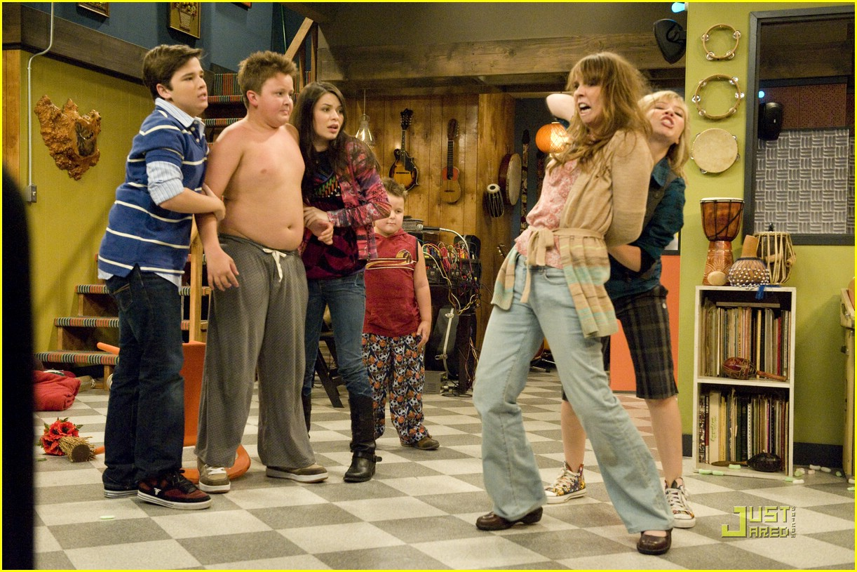 ipsycho | icarly wiki | fandom poweredwikia