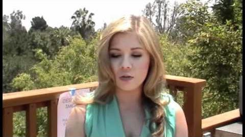 An oceanUP Interview with Jennette McCurdy-0