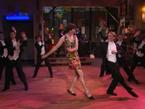 Spencer Dance