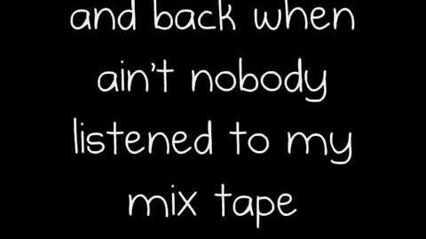 Airplane Lyrics B.o.B ft. Hayley Williams @pharra @JskwLeeds