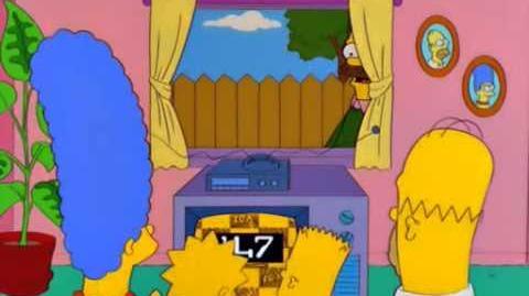 Simpsons - Networks like animation