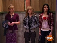 CarlySamclosetogetherinelevator