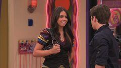 Spencer en sam y cat latino dating