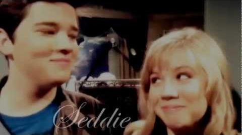 Seddie So many little possibilities