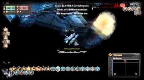 ANAKIN TV HD 3D 2D DarkOrbit Unpublished video - The longest video of DarkOrbit