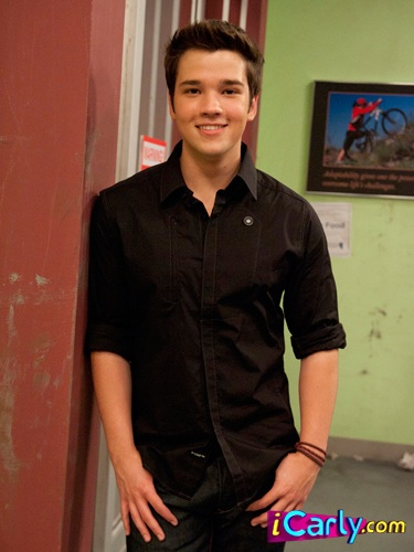Icarly are sam and freddie hookup in real life