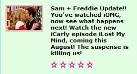 Sam Freddie seddie