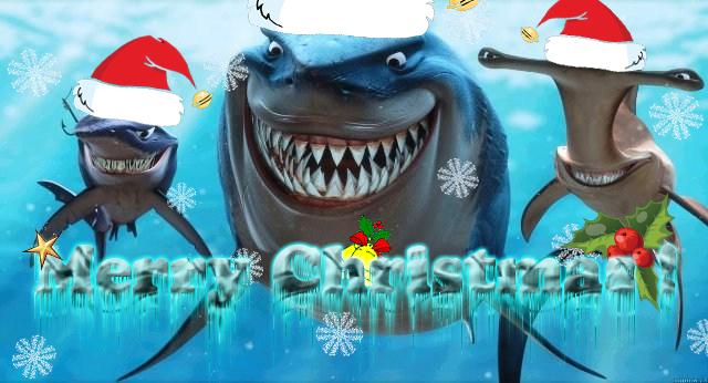 Merrychristmasjon