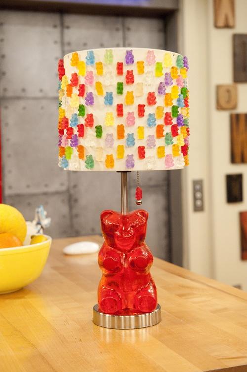 Gummy Bear Lamp Icarly Wiki Fandom Ed By Wikia