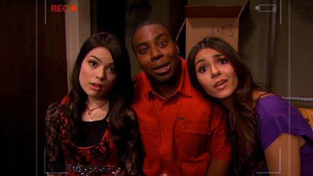 Victorious and icarly full episode | iCarly™ Episodes
