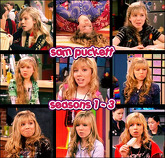 File-Sam puckett season 1-3
