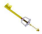 Keyblade di Topolino