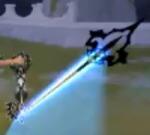 Arma di Mysterious Figure
