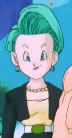 Bulma Seconda Serie