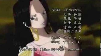 One Piece Opening 11 Full HD