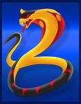Jafar-Cobra