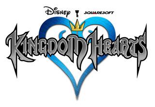 Logo Kingdom Hearts