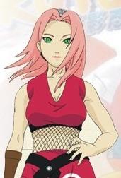 Sakura Adulta