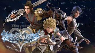 Kingdom Hearts Birth by Sleep 'Opening Cinematic' 1080p TRUE-HD QUALITY